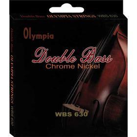 Olympia WBS 630